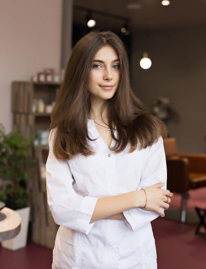 парикмахер услуги Харьков